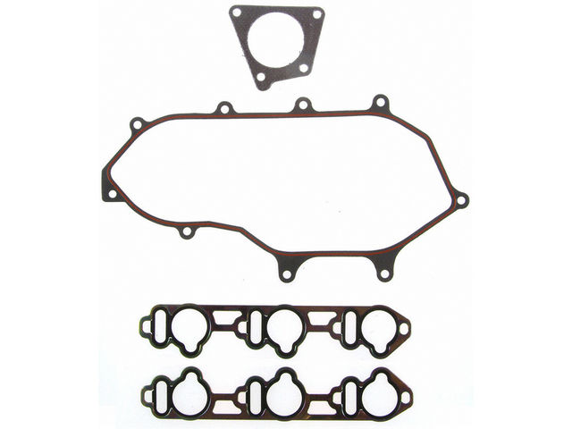 Fits 2001-2004 Nissan Frontier Intake Manifold Gasket Set