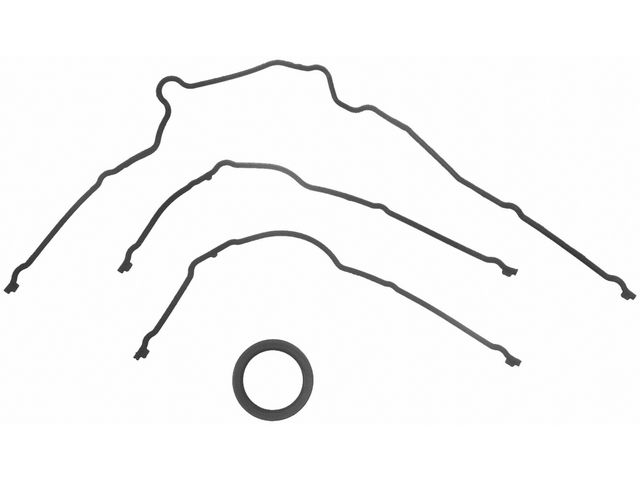 For 1996-1997 Ford Thunderbird Timing Cover Gasket Set