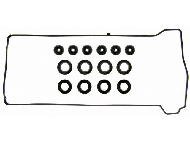 For 2003-2012 Honda Accord Valve Cover Gasket Set Felpro