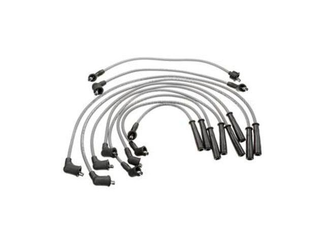For 1986-1989 Nissan D21 Spark Plug Wire Set SMP 24139TV