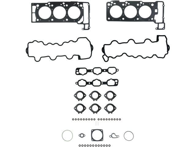 Fits 1998-2005 Mercedes E320 Head Gasket Set Felpro