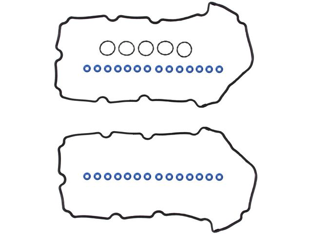 For 2006-2009 Ford Fusion Valve Cover Gasket Set Felpro