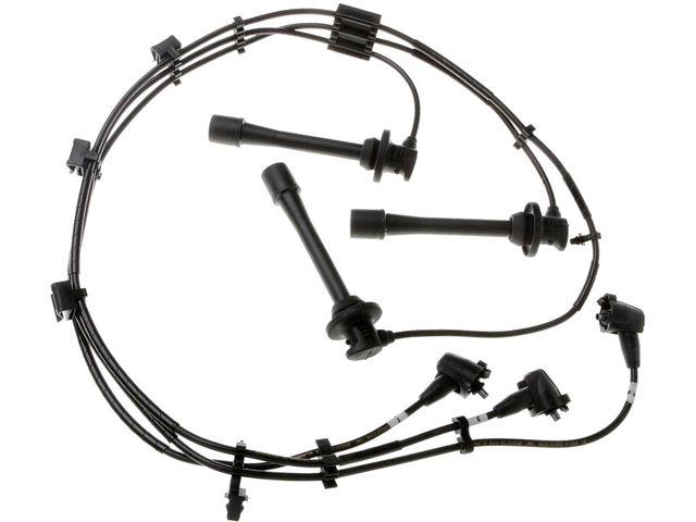 For 1995-2004 Toyota Tacoma Spark Plug Wire Set SMP