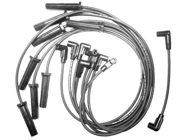 For 1990-1996 Chevrolet C60 Kodiak Spark Plug Wire Set