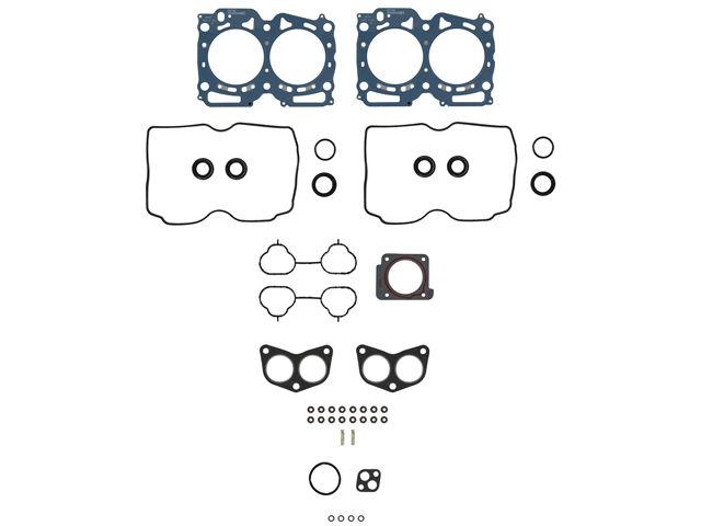 For 2010-2012 Subaru Outback Head Gasket Set Felpro