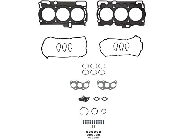 Fits 2006-2007 Subaru B9 Tribeca Head Gasket Set Felpro