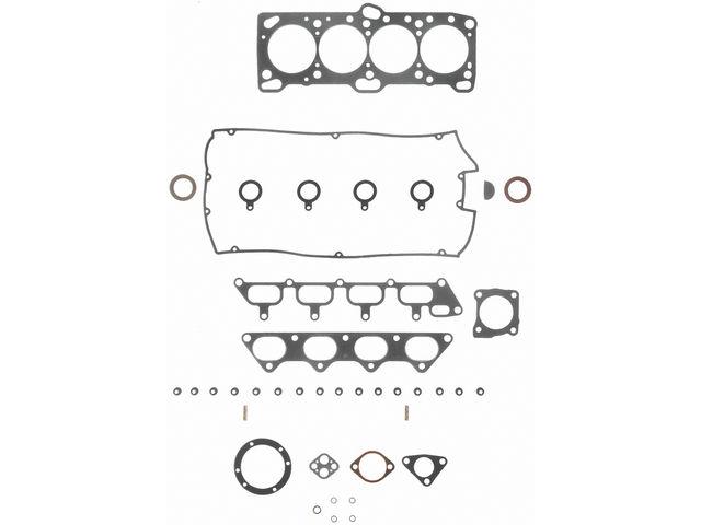 Fits 1995-1999 Mitsubishi Eclipse Head Gasket Set Felpro