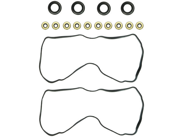 For 2006-2011 Subaru Impreza Valve Cover Gasket Set Felpro