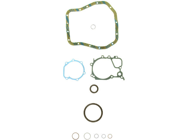 For 1995-2001 Subaru Impreza Conversion Gasket Set 35755FQ