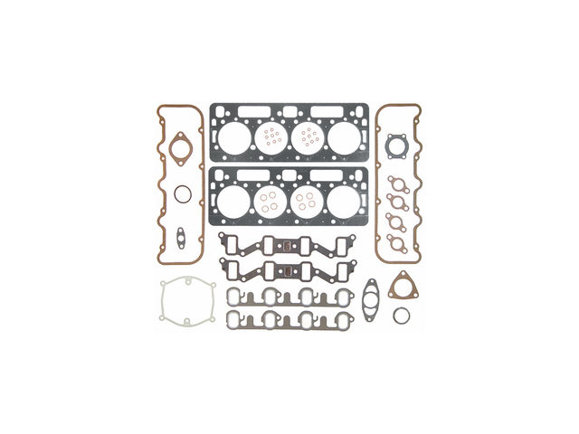 For 1992-2000 GMC K3500 Head Gasket Set 52376CX 1996 1993