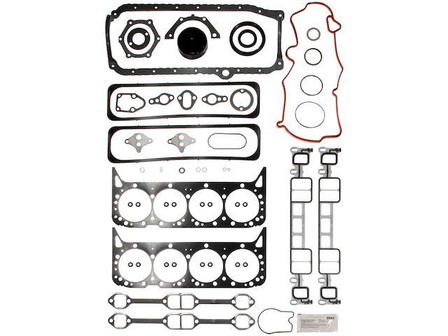 For 1996-1999 Chevrolet K1500 Engine Gasket Set 74244GT