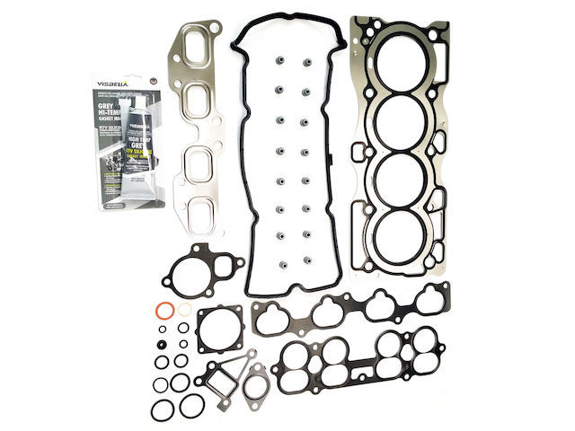 For 2002-2006 Nissan Altima Head Gasket Set 37847RV 2003