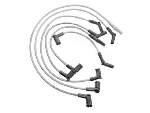 Fits 2001-2007 Ford Taurus Spark Plug Wire Set Standard