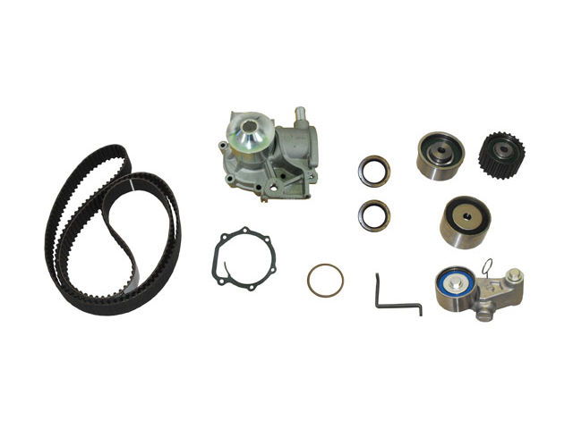 For 2005 Saab 92X Timing Belt Kit 88639ZQ 2.5L H4 Timing