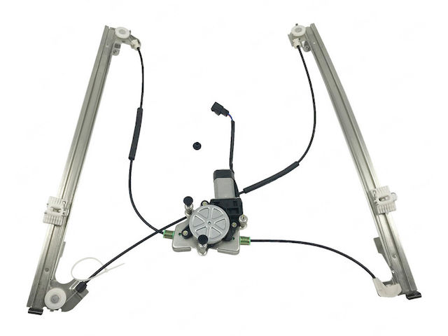 Fits 1996-2000 Plymouth Grand Voyager Window Regulator