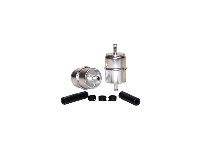 For 1966-1967 Jeep Universal Fuel Filter WIX 11813BK 3.7L