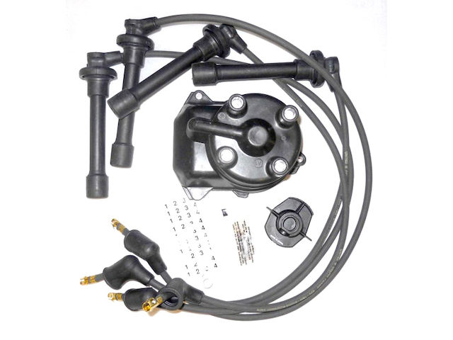 For 1994-1997 Honda Accord Ignition Tune-Up Kit United