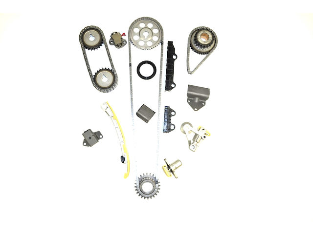For 1999-2008 Suzuki Grand Vitara Timing Chain Kit 97614FP