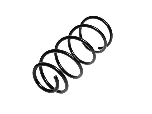 For 2007-2010 Volvo C30 Coil Spring Front 76372SX 2008