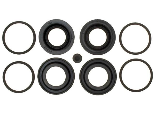 Fits 2012 Mercedes C63 AMG Disc Brake Caliper Seal Kit