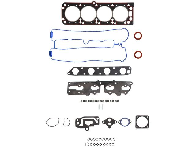 For 2001-2003 Isuzu Rodeo Sport Head Gasket Set Felpro