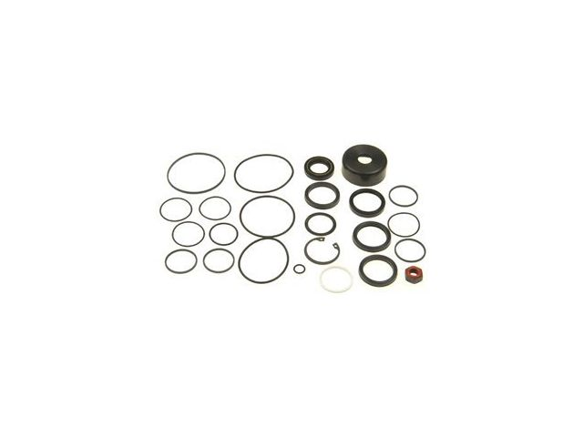 For 1986-1996 Isuzu Trooper Steering Gear Seal Kit Gates