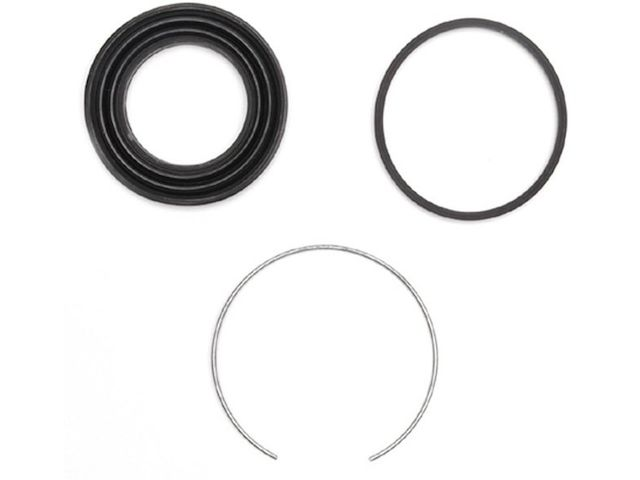 Fits 1987-2002 Isuzu Trooper Disc Brake Caliper Seal Kit
