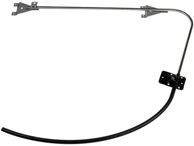 For 1997-2002 Mack CH Window Regulator Front Right Dorman