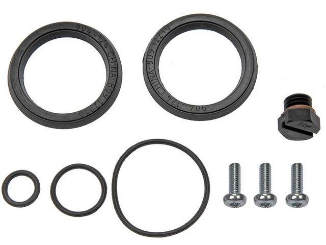 For P42 Fuel Filter Primer Housing Seal Kit Dorman 96989YQ