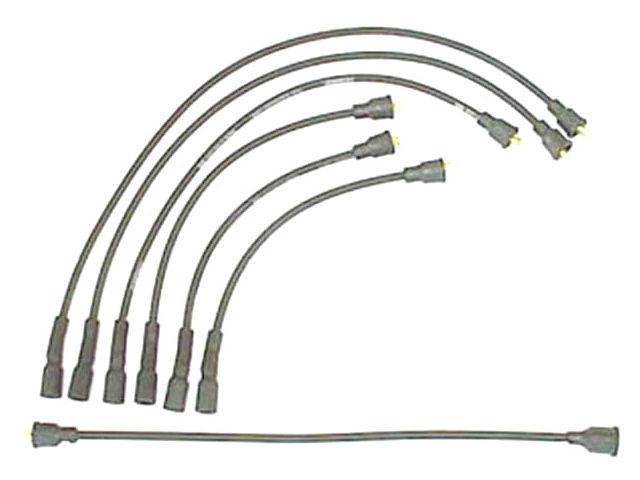 Fits 1961-1974 Chevrolet C10 Pickup Spark Plug Wire Set