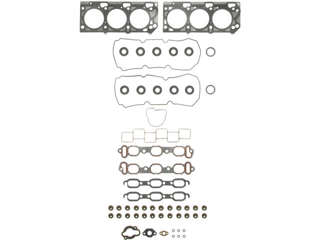 Fits 1999-2002 Chrysler 300M Head Gasket Set APEX 37444SC