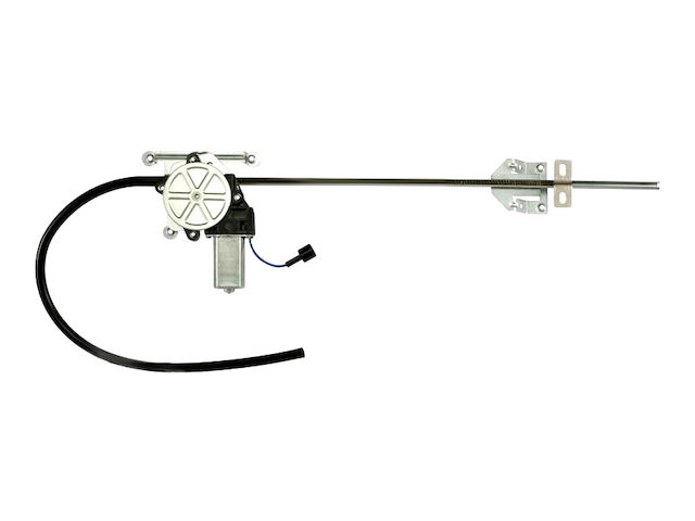 For 2001, 2003 Freightliner FLD132 Window Regulator Front