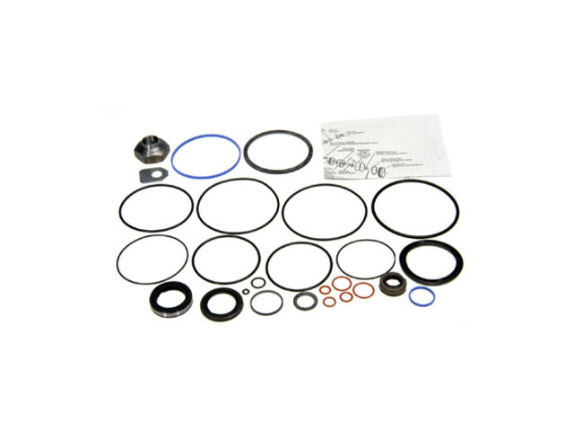 For 1962-1972 Dodge Dart Steering Gear Seal Kit 68896GH