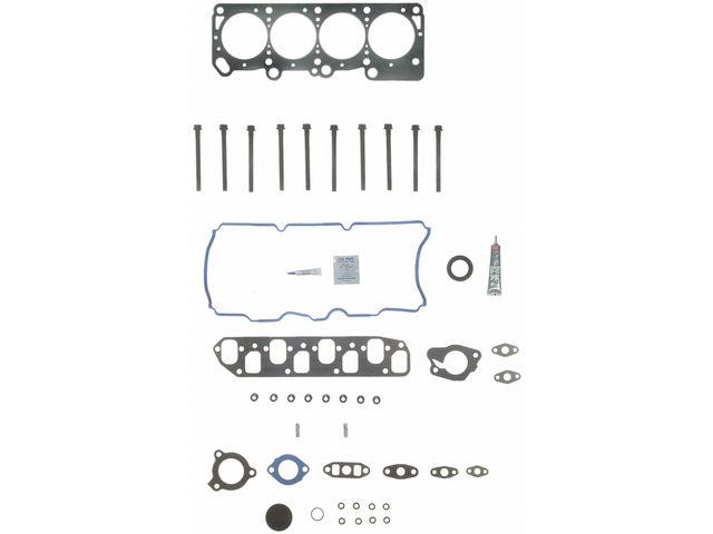For 1988-1992 Chrysler LeBaron Head Gasket Set Felpro