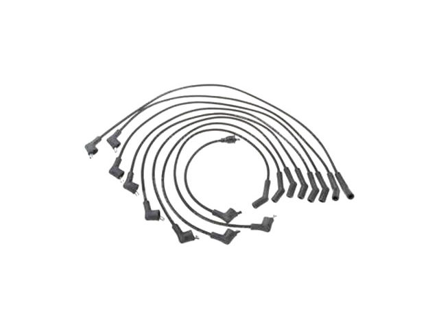 For 1969-1972, 1974 Ford Galaxie 500 Spark Plug Wire Set