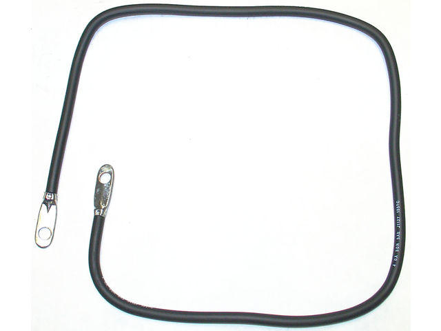 For 1965-1973, 1979-1986 Ford Mustang Battery Cable AC