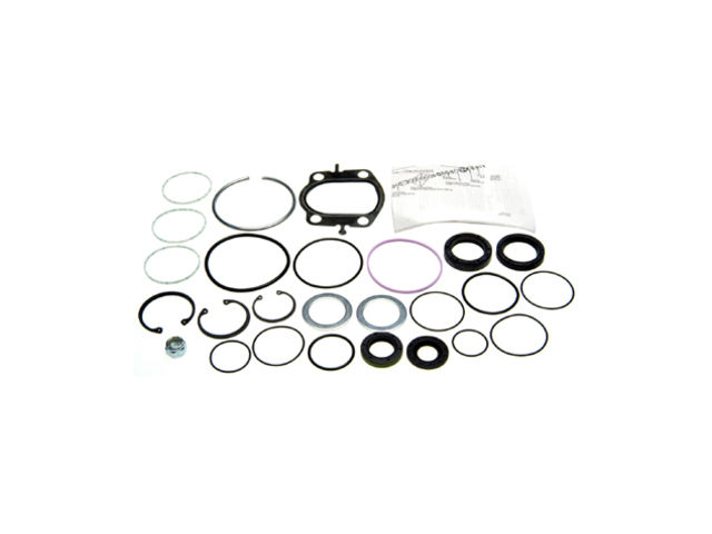 For 1971-1973 Ford Mustang Steering Gear Seal Kit 35247YV
