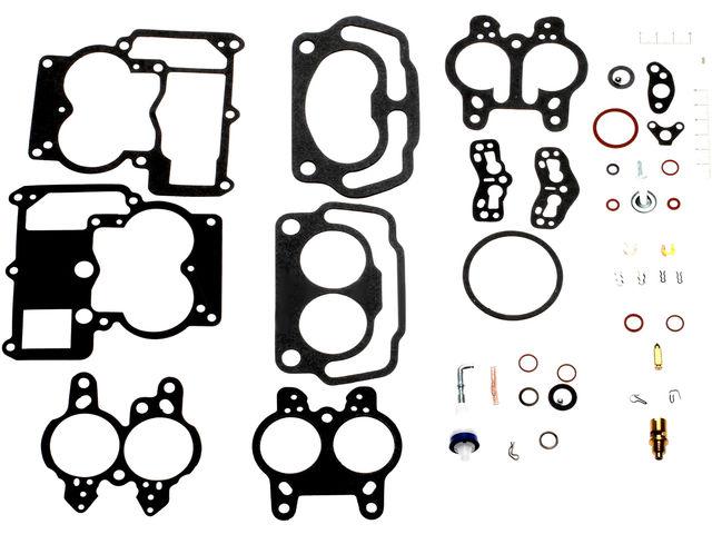 For 1966-1967, 1971 Jeep CJ5 Carburetor Repair Kit SMP