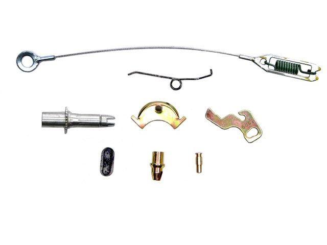 Fits 1975-1980 Dodge B100 Drum Brake Self Adjuster Repair