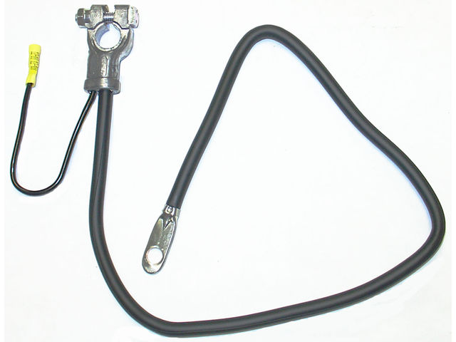 For 1967, 1971, 1973-1974 Plymouth Satellite Battery Cable