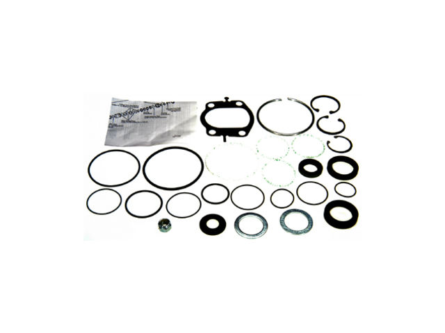 For 1962-1968 Pontiac Grand Prix Steering Gear Seal Kit