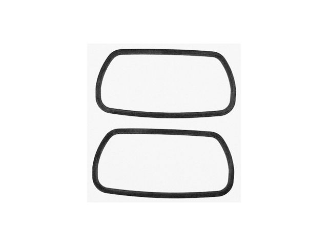 For 1971-1980 Volkswagen Super Beetle Valve Cover Gasket