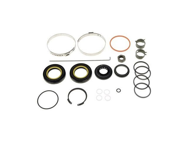 For 1998-2002 Mazda 626 Steering Rack Seal Kit Gates