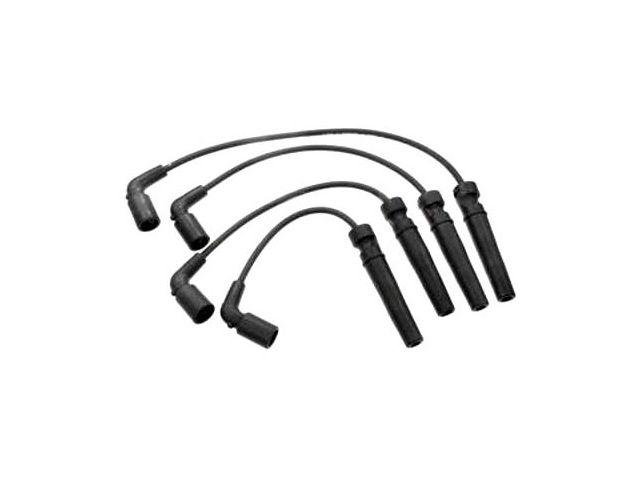 Fits 2004-2008 Chevrolet Aveo Spark Plug Wire Set Denso