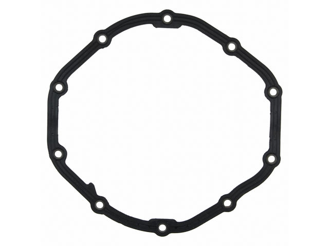 For 2004-2012 GMC Canyon Differential Cover Gasket Rear