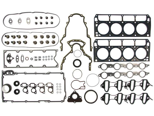 For 2004-2007 GMC Savana 3500 Engine Gasket Set 21614MK
