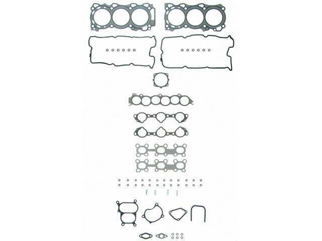 Fits 2004-2009 Nissan Quest Head Gasket Set Felpro 91119YS