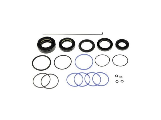 For 2001-2006 Kia Magentis Steering Rack Seal Kit Gates