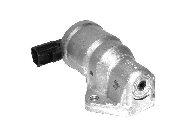 Idle Liter V6 Air F Control 150 2004 Ford Location 2 4 Valve
