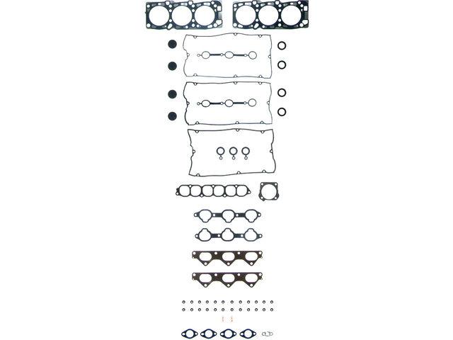 Fits 2003-2006 Hyundai Santa Fe Head Gasket Set APEX